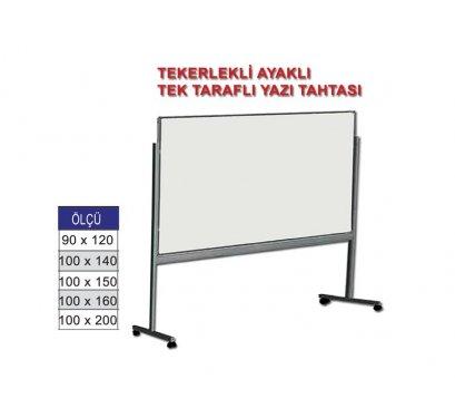 TEKERLEKLI TEK TARAF Y.T 120X200 resmi 1